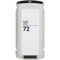 HP 72XL Photo Black Ink Cartridge - HP Remanufactured (Photo Black)