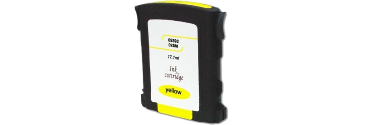 HP 88XL Yellow Remanufactured