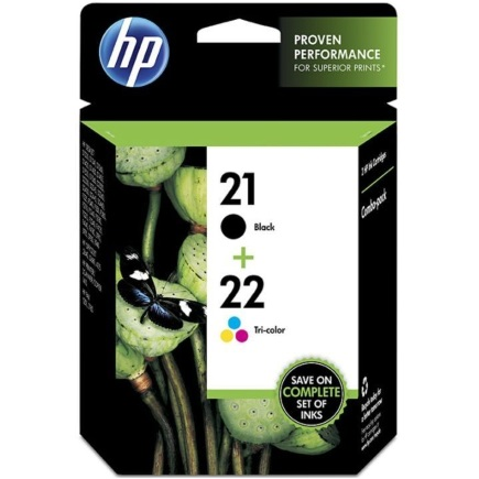 C9509FN Ink Cartridge - HP Genuine OEM (Bundle Pack)