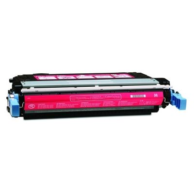CB403A Toner Cartridge - HP Remanufactured (Magenta)