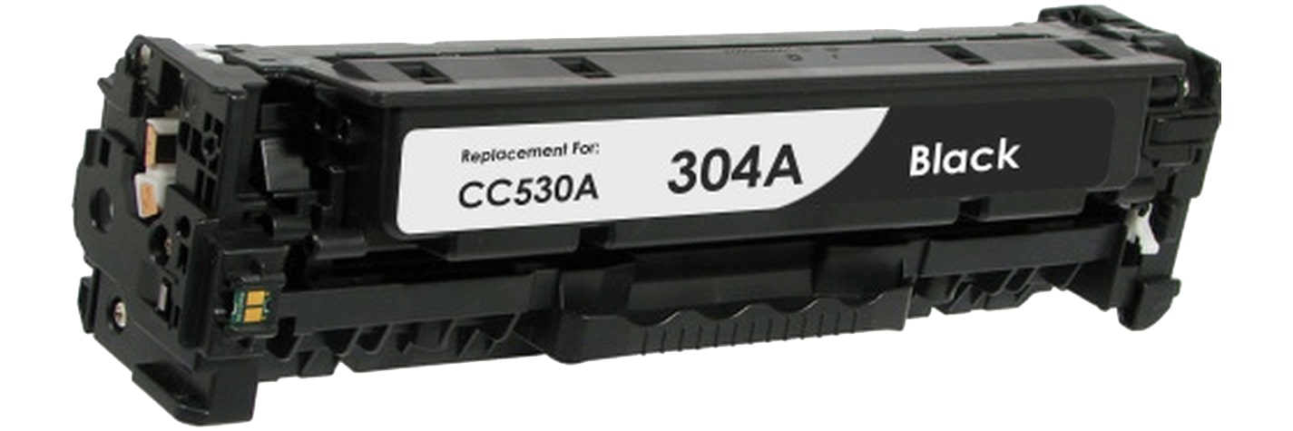 CC530A Remanufactured