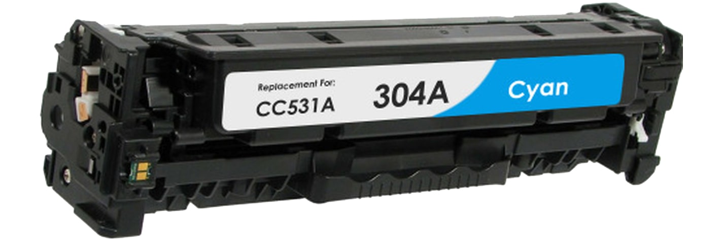 CC531A Remanufactured