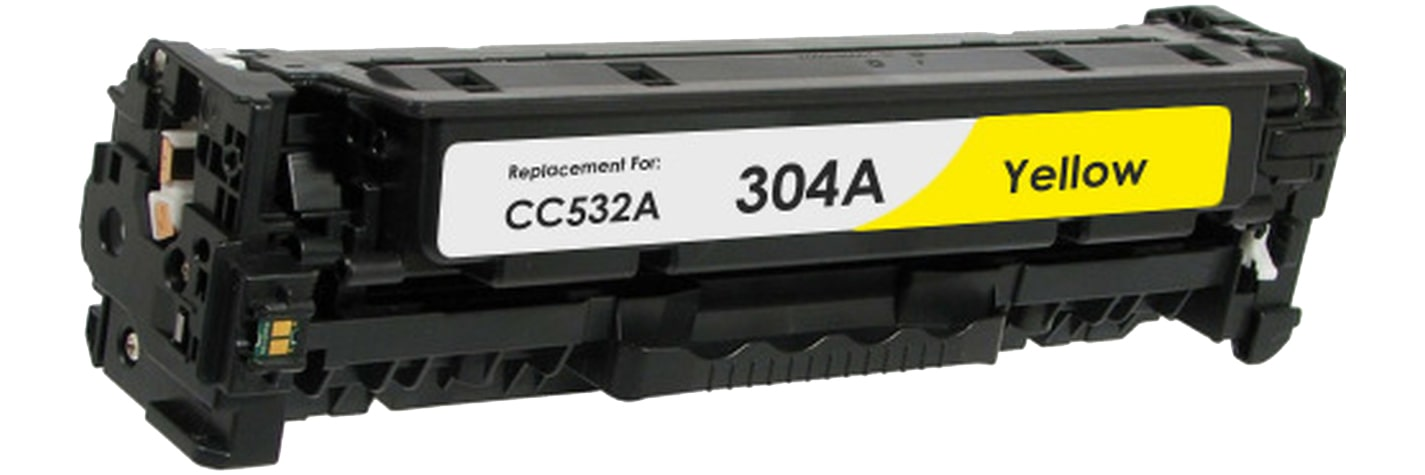CC532A Remanufactured