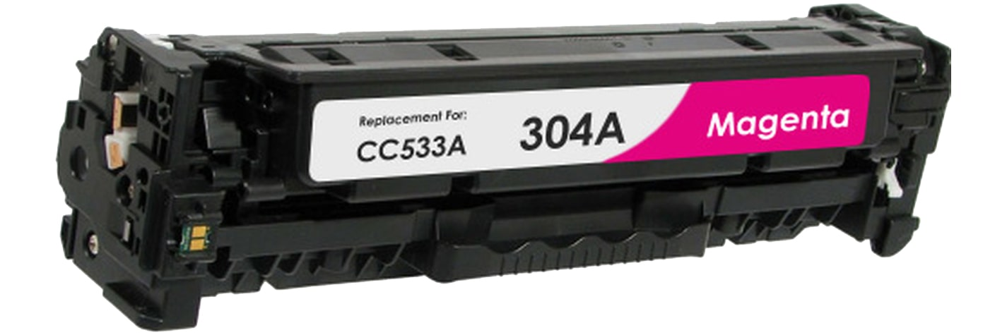 CC533A Remanufactured