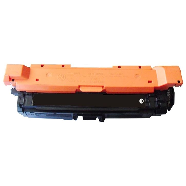 Remanufactured HP CE260X Black Toner Cartridge