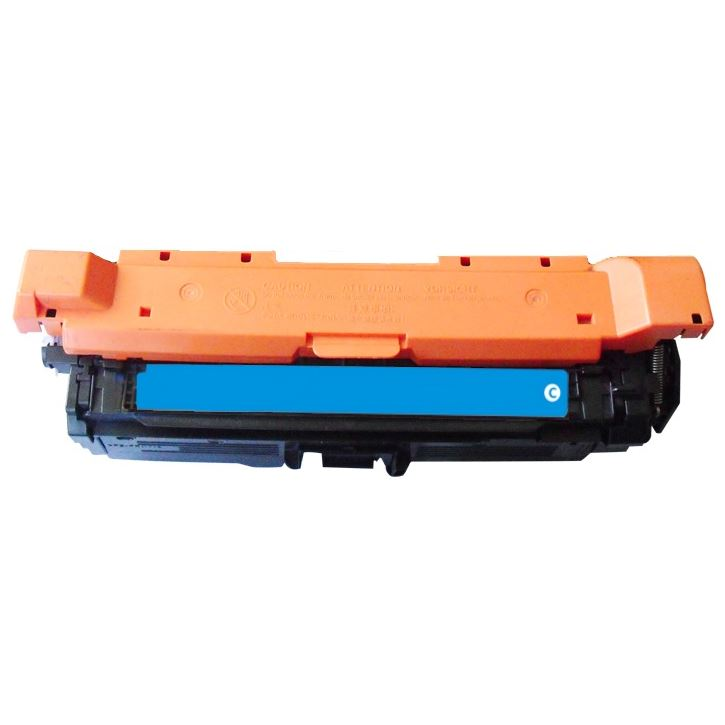 Compatible HP CE261A Cyan Toner Cartridge