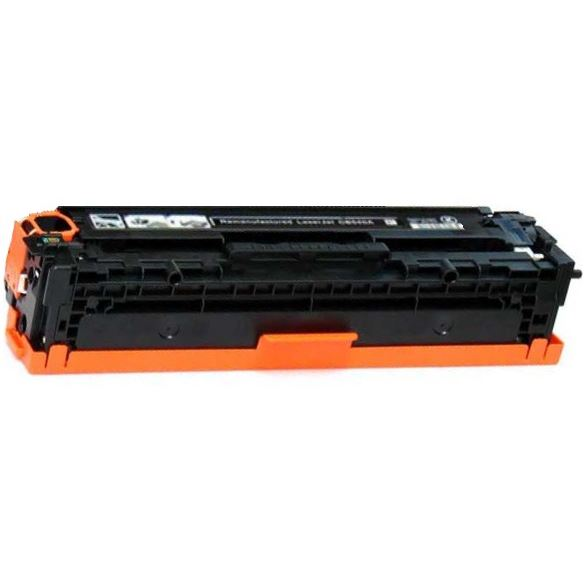CE320A Toner Cartridge - HP Remanufactured (Black)