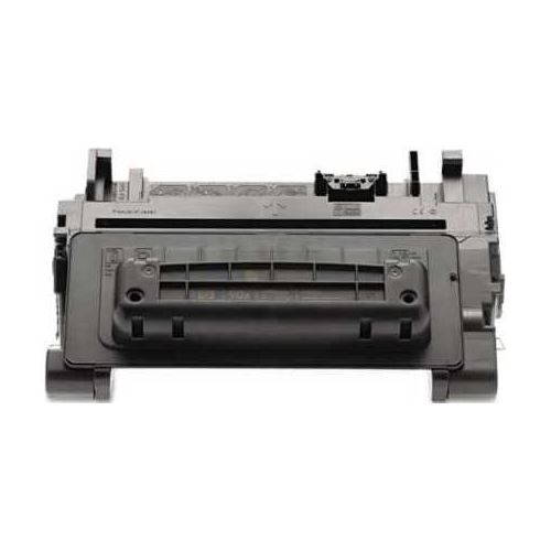Compatible HP CE390A Black Toner Cartridge