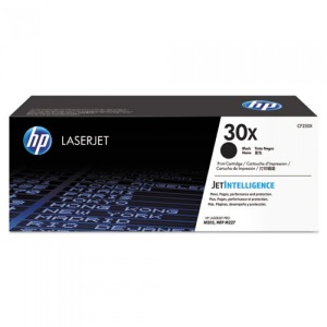 CF230X Toner Cartridge - HP Genuine OEM (Black)