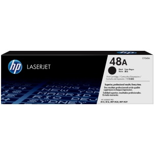 CF248A Toner Cartridge - HP Genuine OEM (Black)