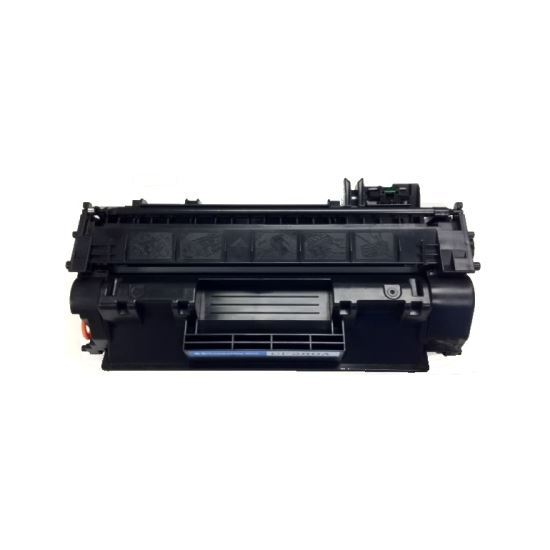 CF280X Toner Cartridge - HP Compatible (Black)
