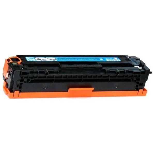 CF411X Toner Cartridge - HP Compatible (Cyan)