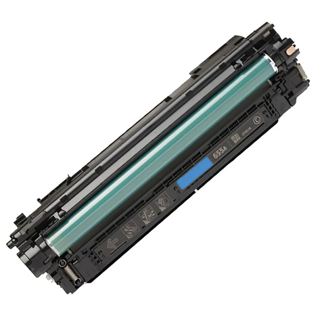 CF451A Toner Cartridge - HP Compatible (Cyan)