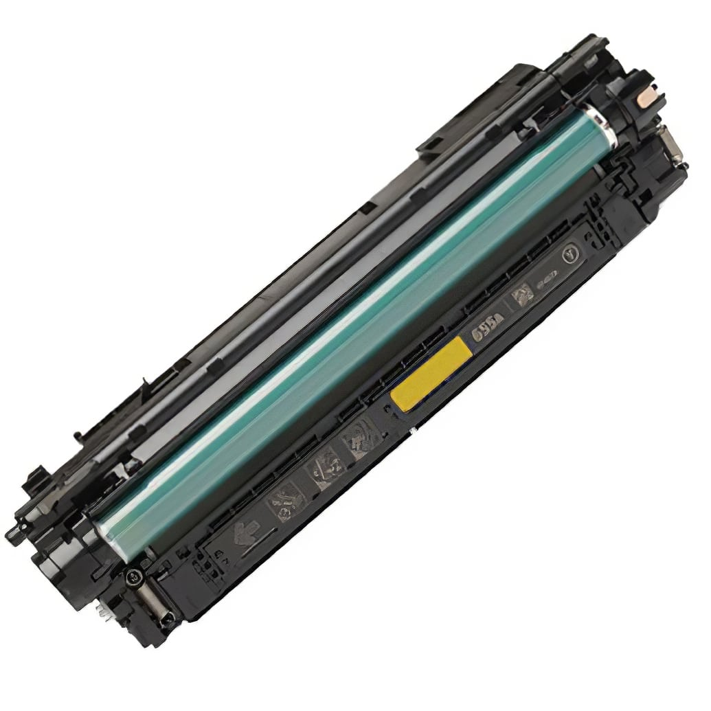 CF452A Toner Cartridge - HP Compatible (Yellow)