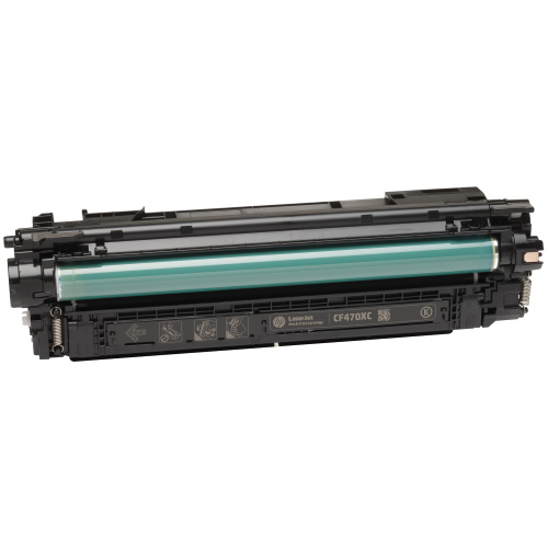 CF470X Toner Cartridge - HP Compatible (Black)