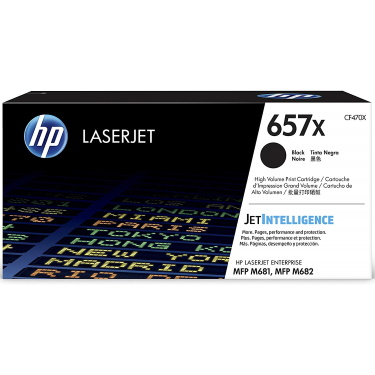 CF470X Toner Cartridge - HP Genuine OEM (Black)
