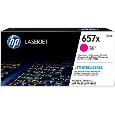 CF473X Toner Cartridge - HP Genuine OEM (Magenta)