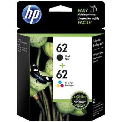 N9H64FN Ink Cartridge - HP Genuine OEM (Multipack)