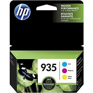N9H65FN Ink Cartridge - HP Genuine OEM (Bundle Pack)