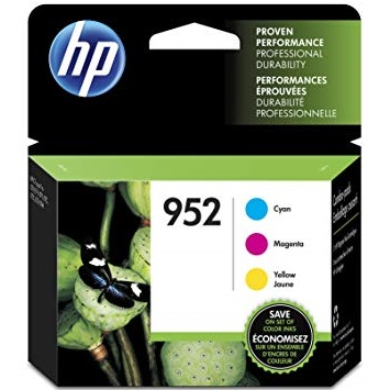 N9K27AN Ink Cartridge - HP Genuine OEM (Bundle Pack)