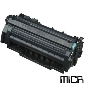 Remanufactured HP Q5949A-micr Black MICR Toner Cartridge