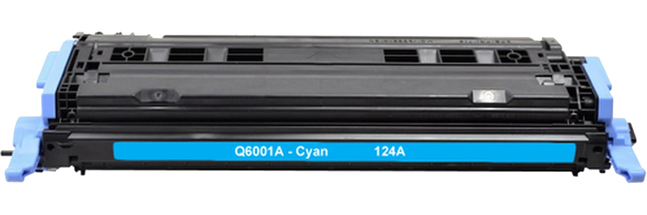 Q6001A Remanufactured