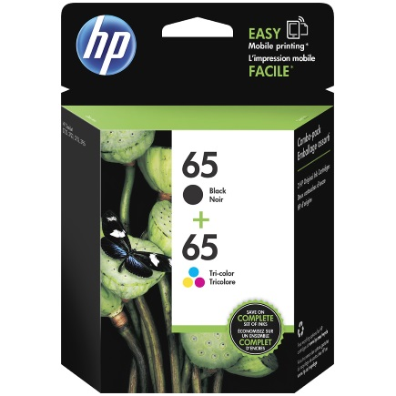 T0A36AN Ink Cartridge - HP Genuine OEM (Bundle Pack)