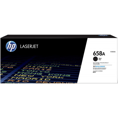 W2000A Toner Cartridge - HP Genuine OEM (Black)