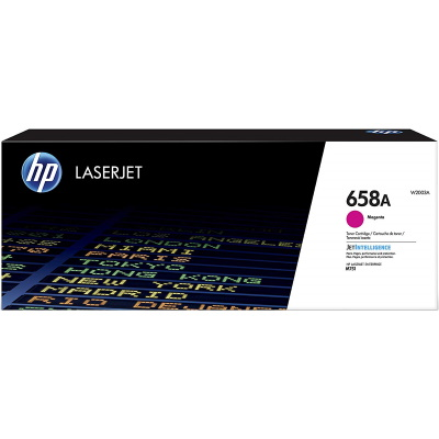 W2003A Toner Cartridge - HP Genuine OEM (Magenta)