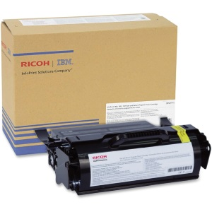 39V2511 Toner Cartridge - IBM Genuine OEM (Black)