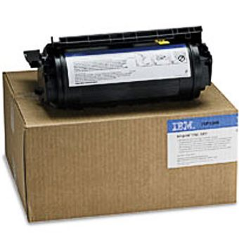 75P4305 Toner Cartridge - IBM Genuine OEM (Black)
