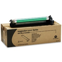 Genuine Konica-Minolta 1710520-001 OPC Drum Cartridge