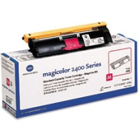 Genuine Konica-Minolta 1710587-002 Magenta Toner Cartridge