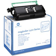 Genuine Konica-Minolta 1710591-001 OPC Drum Cartridge