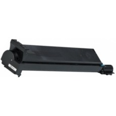 8938-701 Toner Cartridge - Konica-Minolta Compatible (Black)