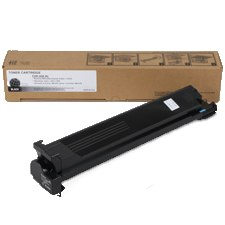 Genuine Konica-Minolta A0D7132 Black Toner Cartridge