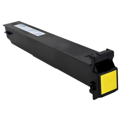 TN213Y Toner Cartridge - Konica-Minolta Compatible (Yellow)
