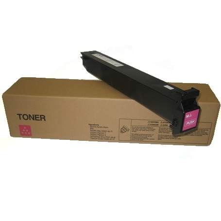 Genuine Konica-Minolta A0D7331 Magenta Toner Cartridge