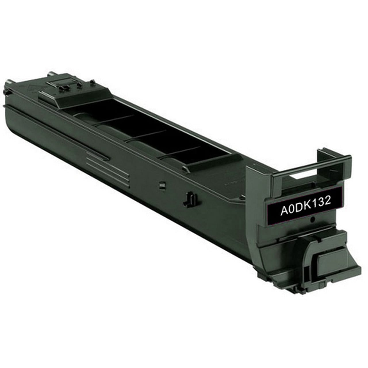 A0DK132 Toner Cartridge - Konica-Minolta Remanufactured (Black)