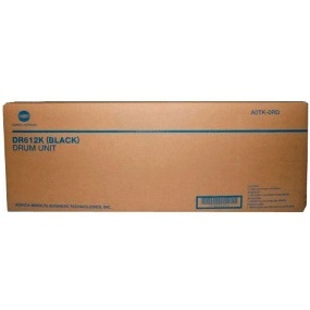 A0TK0RD Imaging Unit - Konica-Minolta Genuine OEM (Black)