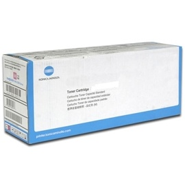 A0V301F Toner Cartridge - Konica-Minolta Genuine OEM (Black)