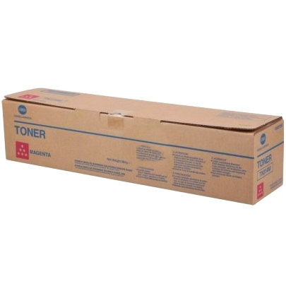 Genuine Konica-Minolta A5X0330 Magenta Toner Cartridge