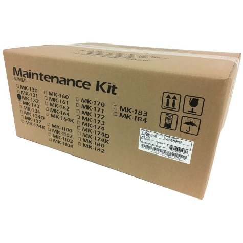 MK-132 Maintenance Kit - Kyocera Mita Genuine OEM