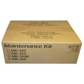 MK-360 Maintenance Kit - Kyocera Mita Genuine OEM