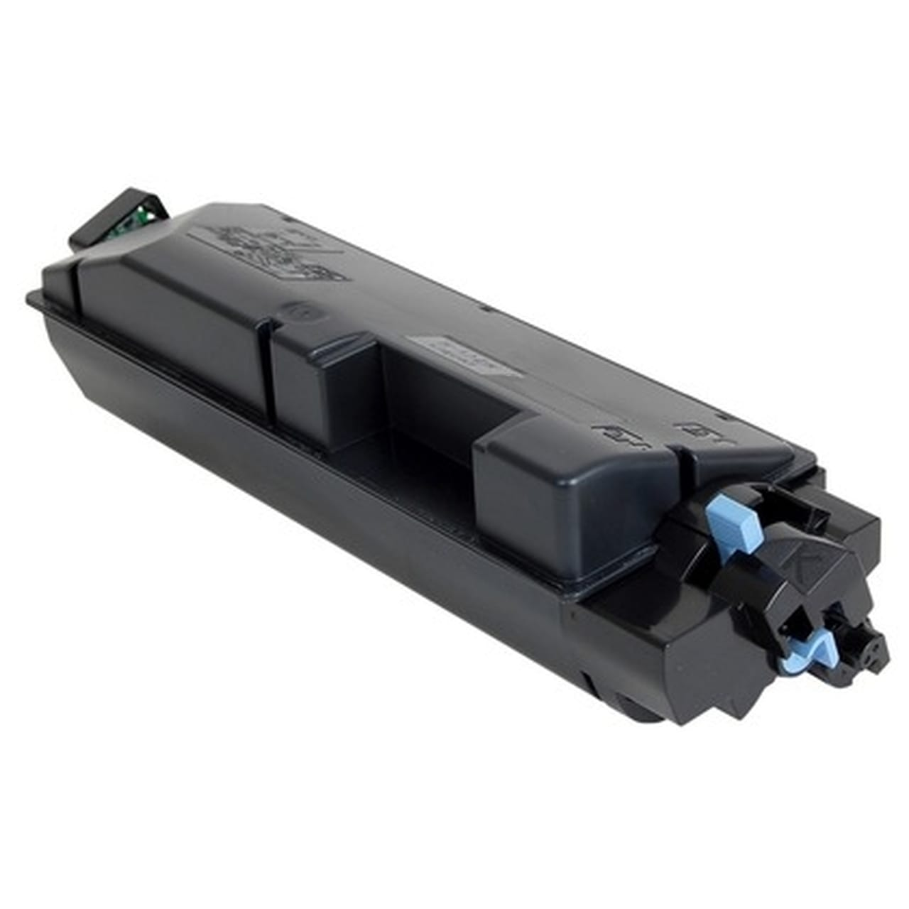 TK-5272K Toner Cartridge - Kyocera Mita Compatible (Black)