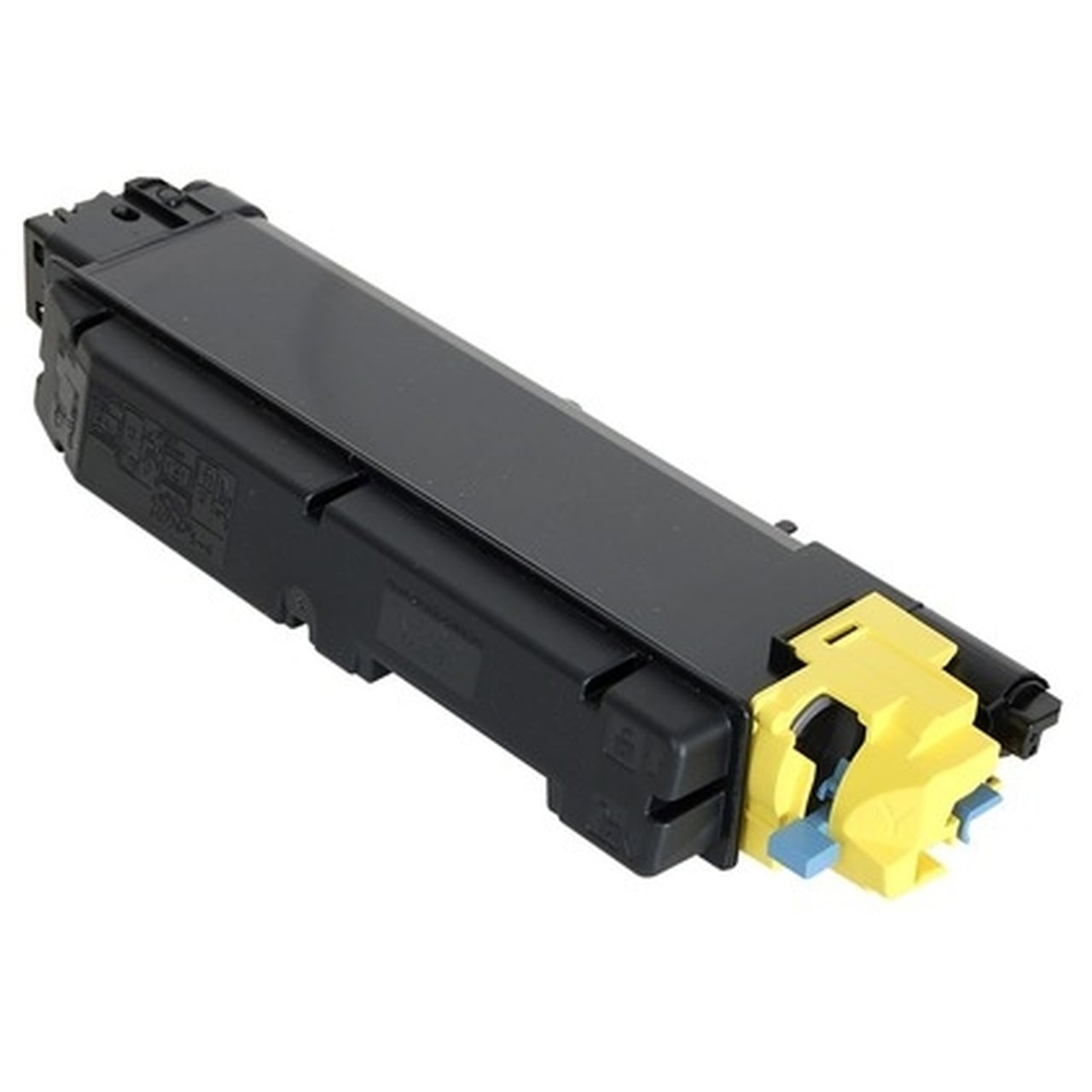TK-5272Y Toner Cartridge - Kyocera Mita Compatible (Yellow)