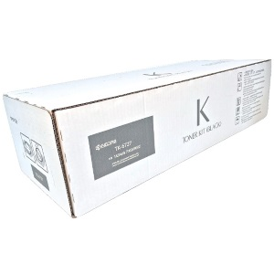 TK-6727 Toner Cartridge - Kyocera Mita Genuine OEM (Black)