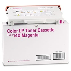 Lanier 402072 Toner Cartridge - Lanier Genuine OEM (Magenta)