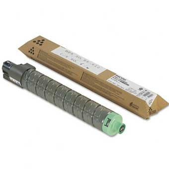 Lanier 821026 Toner Cartridge - Lanier Genuine OEM (Black)