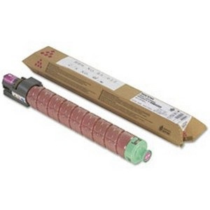 Lanier 841815 Toner Cartridge - Lanier Genuine OEM (Magenta)